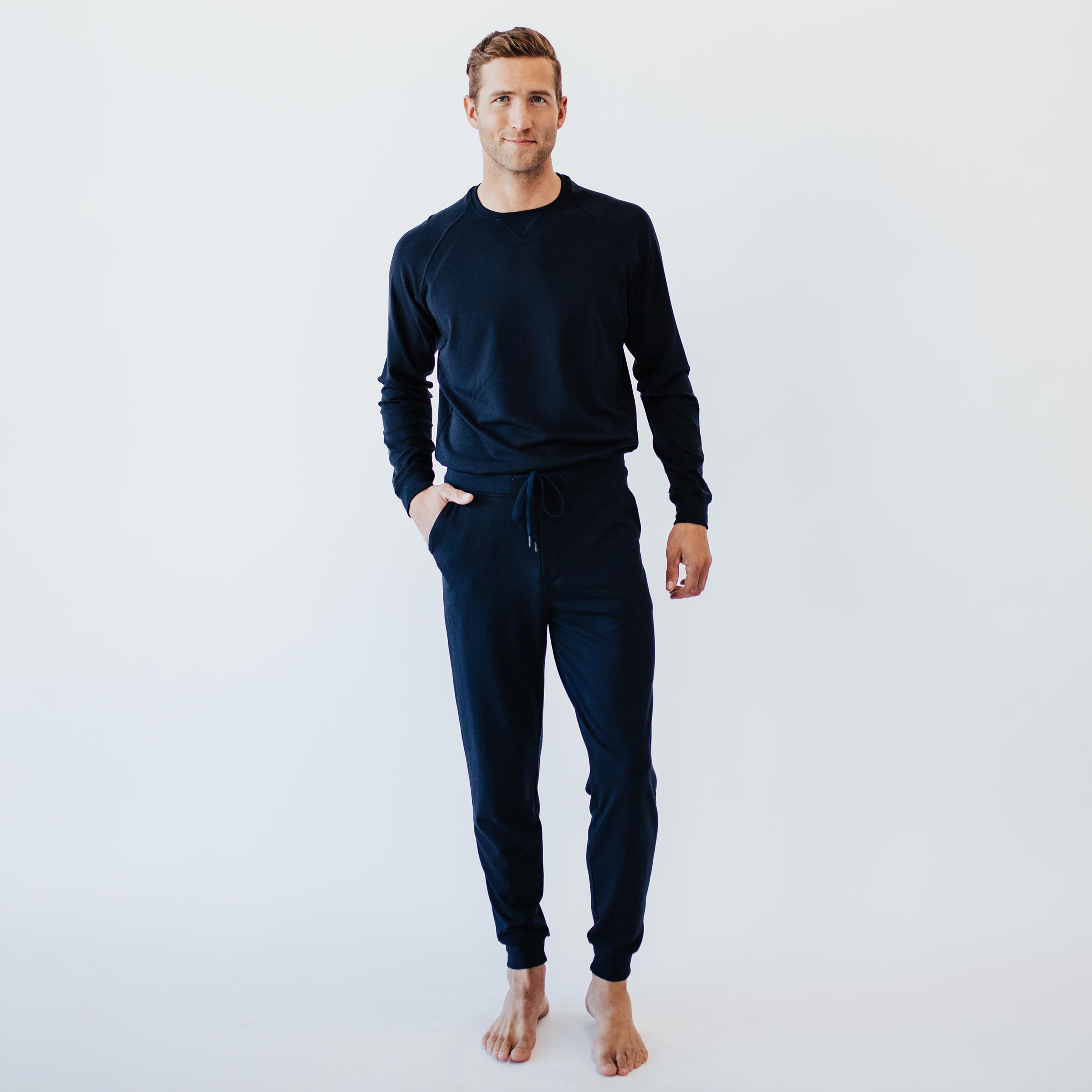 Cozy Earth Ultra-Soft Bamboo Jogger Pant