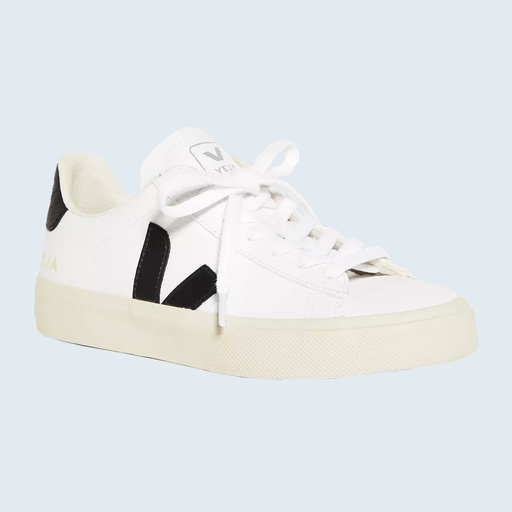 The Women's Campo Low Top Sneakers from Veja