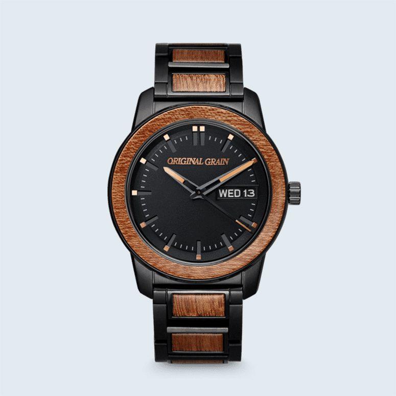 Original Grain Wristwatch