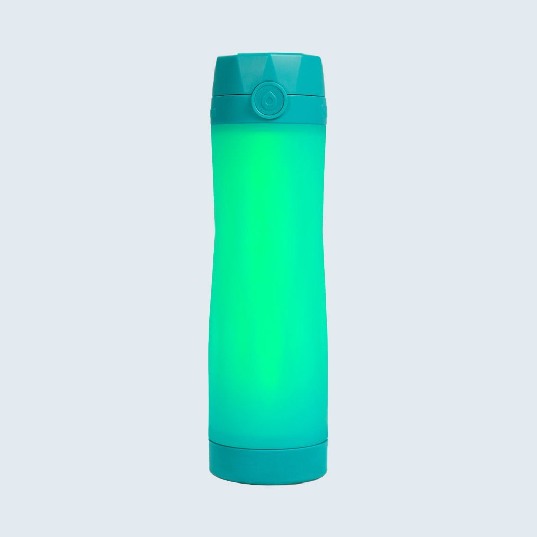Hidrate Spark 3 Smart Water Bottle and Free Hydration Tracker App