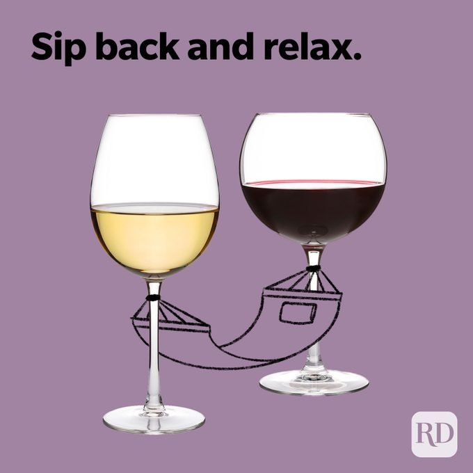 Wine Puns Sip Back And Relax