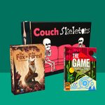 10 of the Best 2-Player Card Games