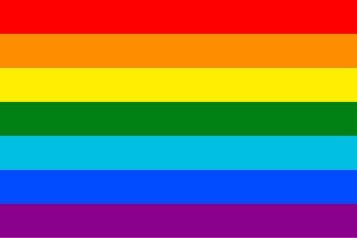 1978 Pride Flag