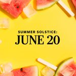 What the 2021 Summer Solstice Means for Your Zodiac