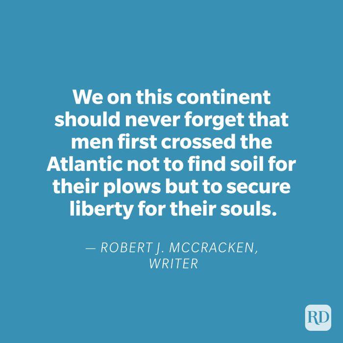 McCracken quote