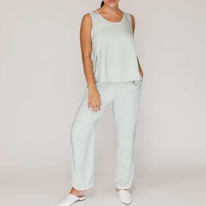All Day Pj Pants Set From Wknd Nation