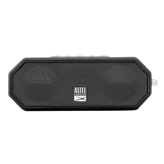 Altec Lansing Jacket H20 4 Bluetooth Speaker
