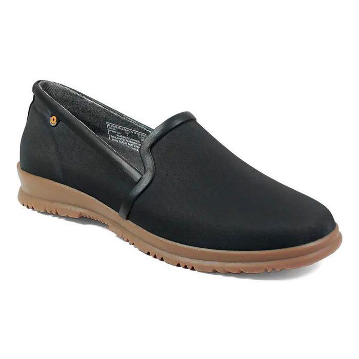 Bogs Sweetpea Waterproof Slip On Sneaker
