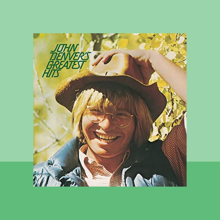 """Take Me Home, Country Roads"" by John Denver"