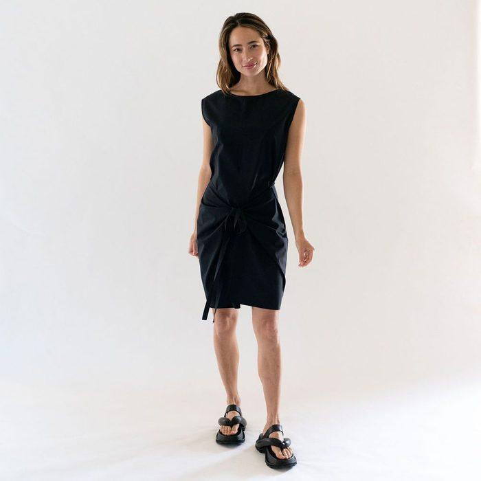 Époque Évolution The One Wrap Dress