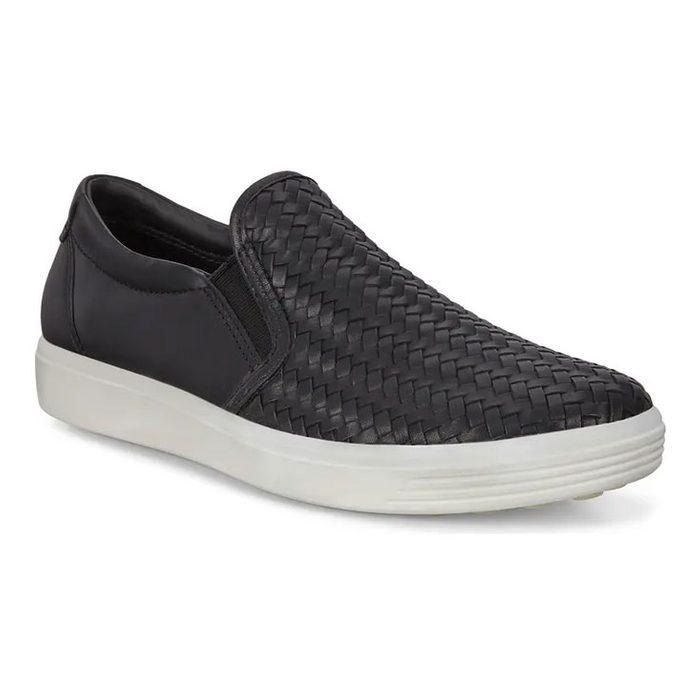 Ecco Soft 7 Slip On Sneaker