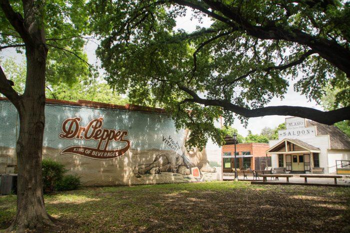 Dallas Heritage Village