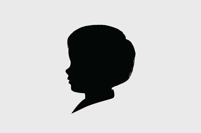 Silhouette image representing Master August Brooksbank