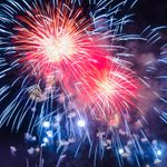 The Best Firework Displays in America
