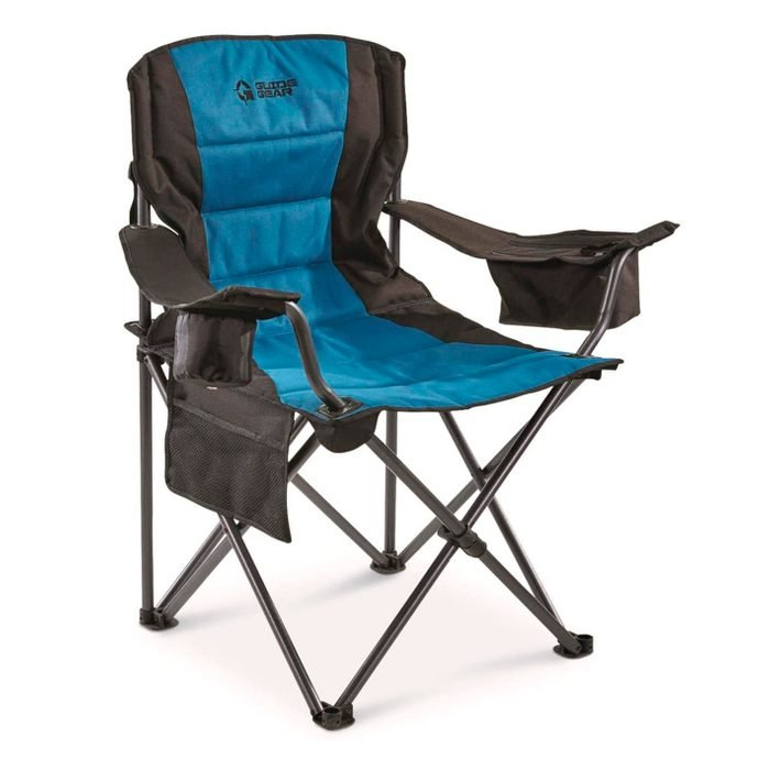 Guide Gear Oversized Camp Chair