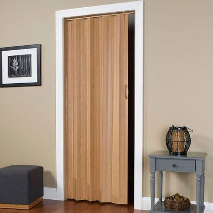 Homestyle Regent Pvc Folding Door