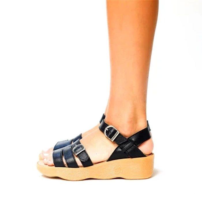 Honey Buckle Sandals
