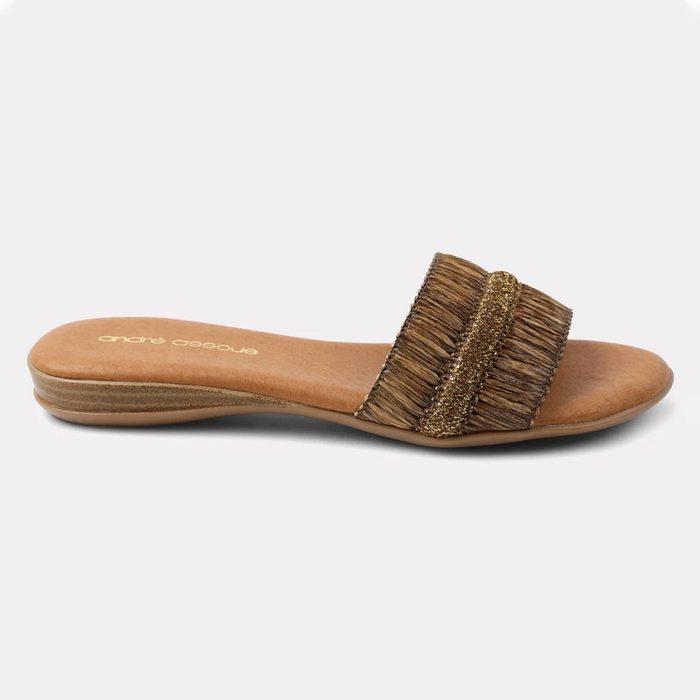 Isabela Featherweights Sandal