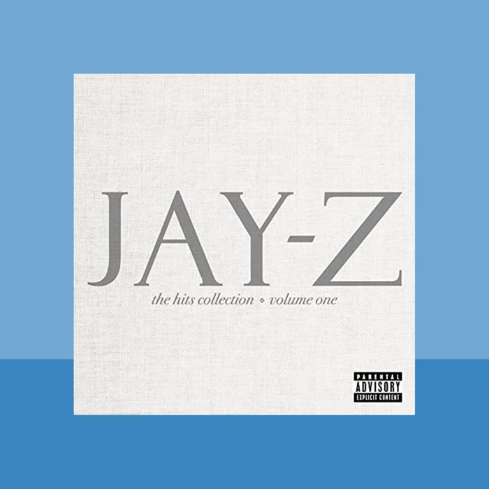 """""""Empire State of Mind"""" by Jay Z (featuring Alicia Keys) album cover art"""