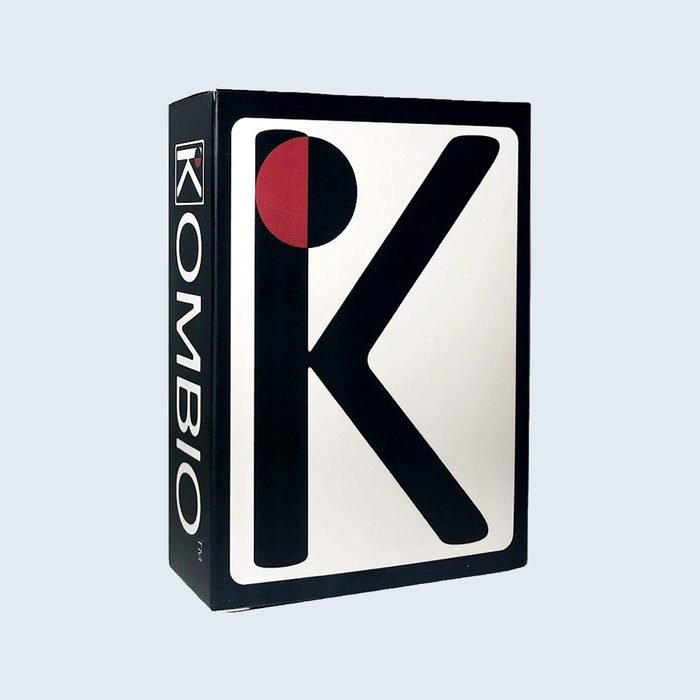 Kombio card game cover