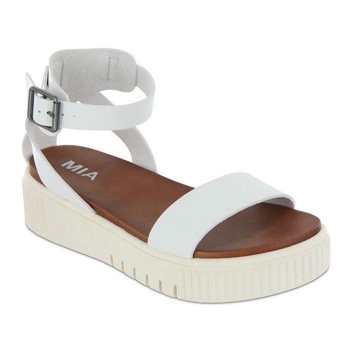 Lunna Sandal