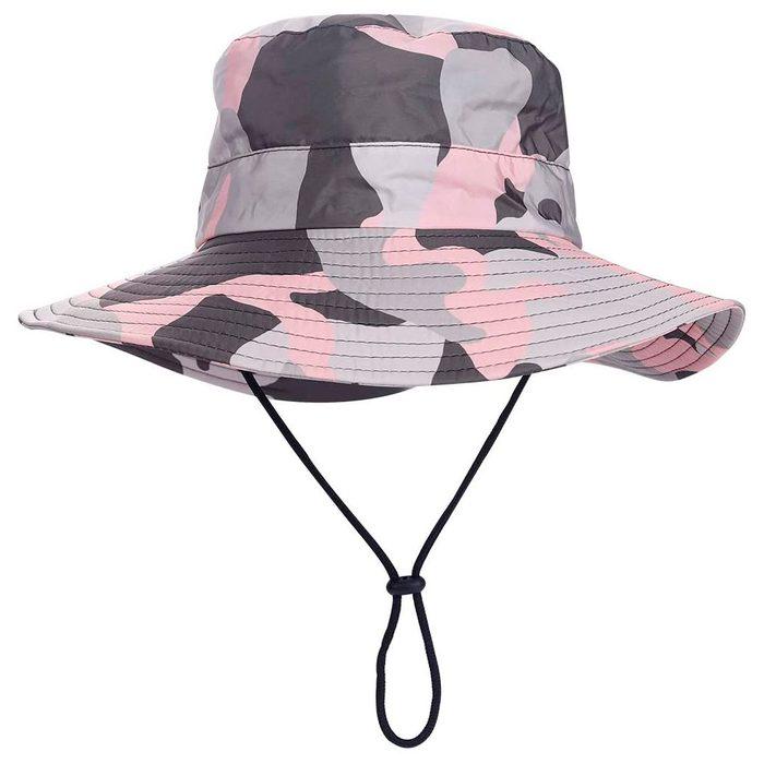 Momocoy Outdoor Sun Hat