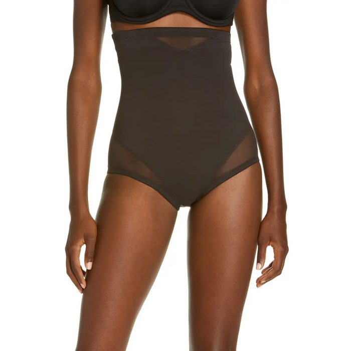 Miraclesuit Surround Support High Waist Shaping Briefs