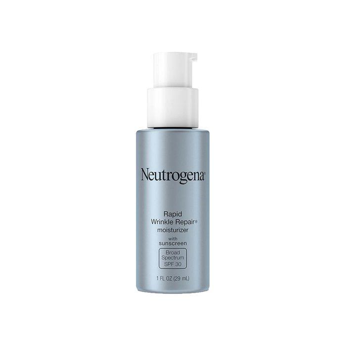 Neutrogena Rapid Wrinkle Repair Anti Wrinkle Retinol Daily Face Moisturizer Spf 30