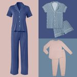 25 Best Pajamas for the Most Comfortable Night's Sleep