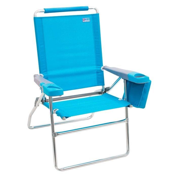Rio Beach Folding Beach Chair