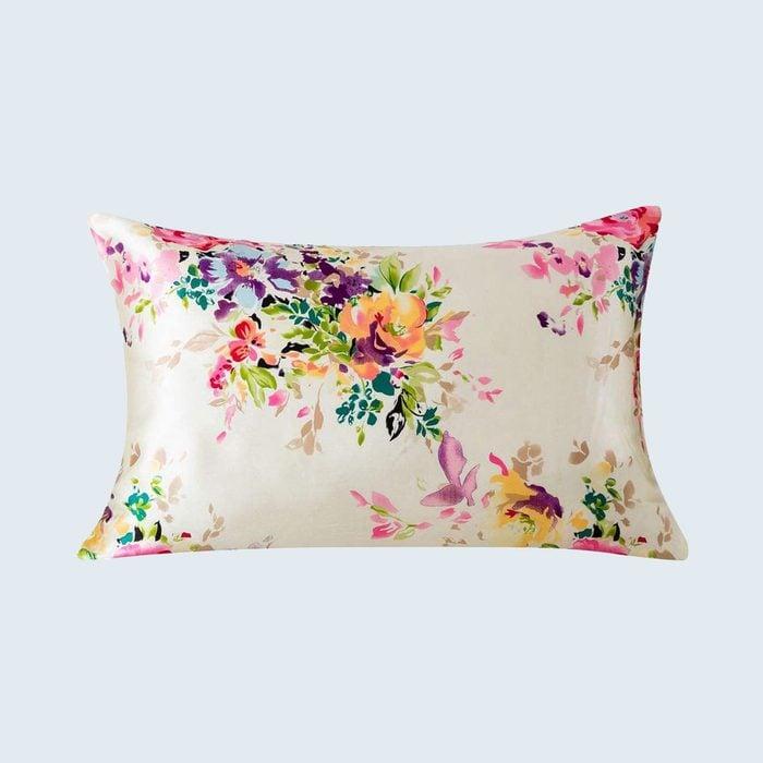 SLPbaby Silk Pillowcase