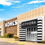 Sephora Is Giving Kohl's a Beauty Makeover