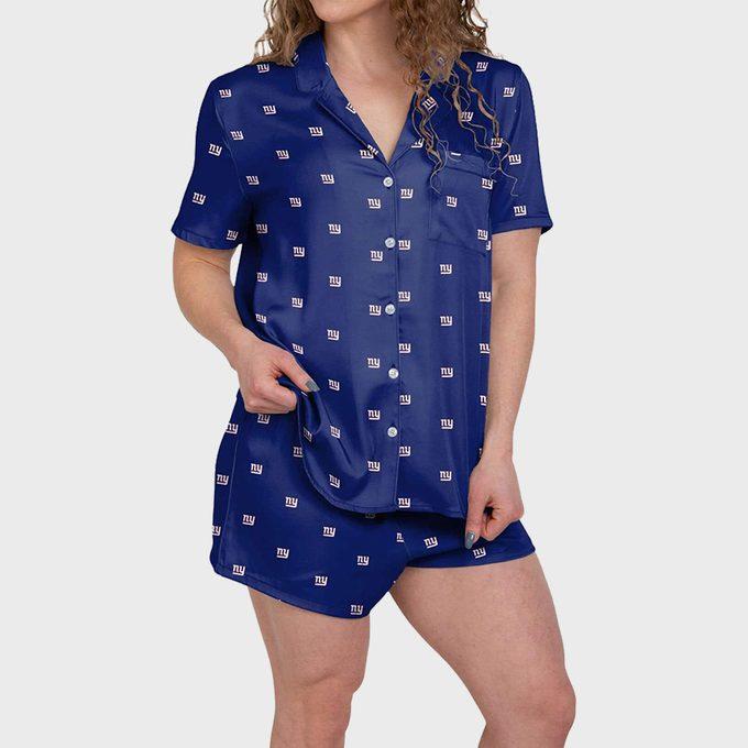 Team Dream Pajama Set From Foco