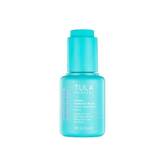 Tula Wrinkle Treatment Drops Retinol Alternative