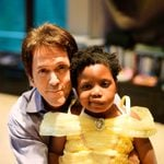 Mitch Albom on What It Means to Be a Real Father to a Special Orphan