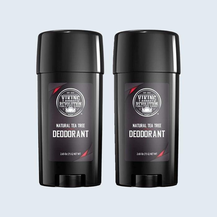Viking Revolution Store Natural Deodorant For Men