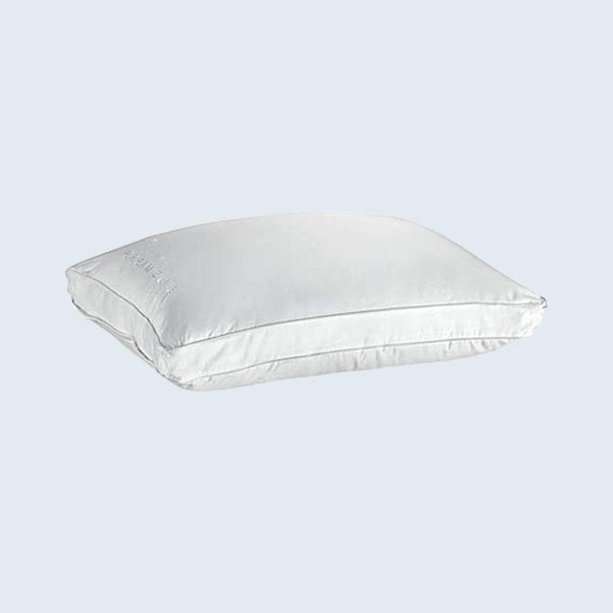 Wamsutta 26 L X 18 W Extra Firm Side Sleeper Pillow