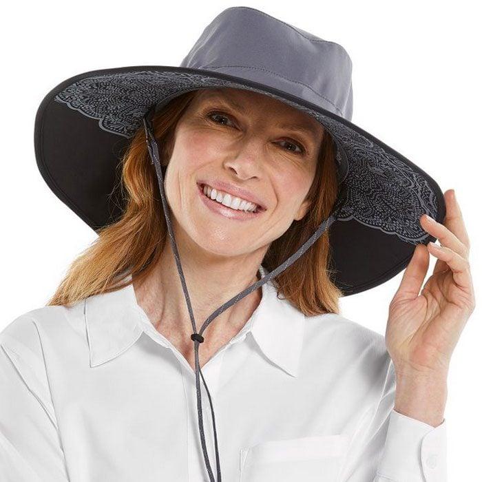 Women S Etta Shapeable Sun Catcher Hat