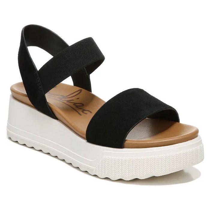 Zodiac Dani Platform Sandal