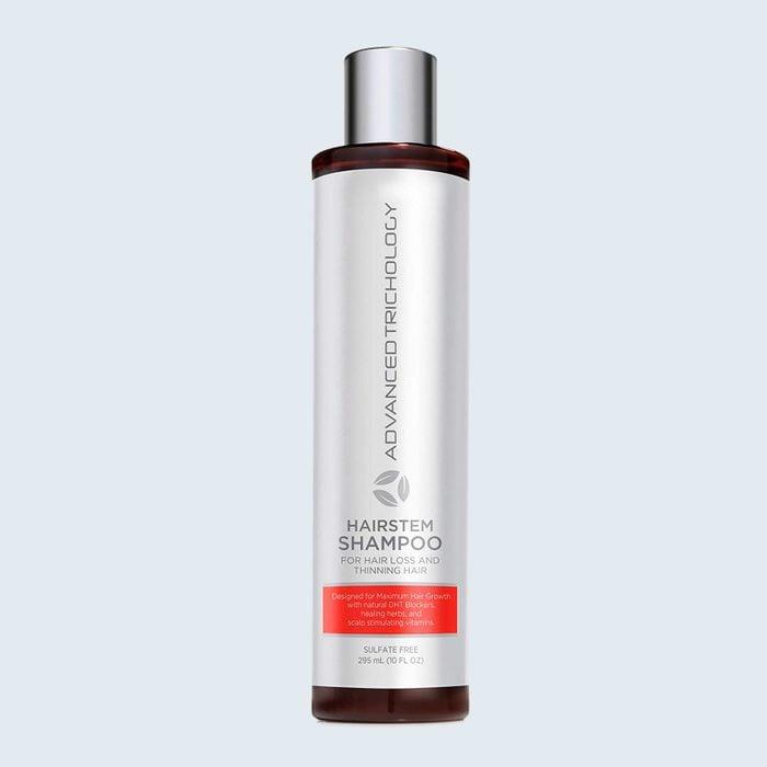 HairStem DHT Blocker Hair Growth Shampoo