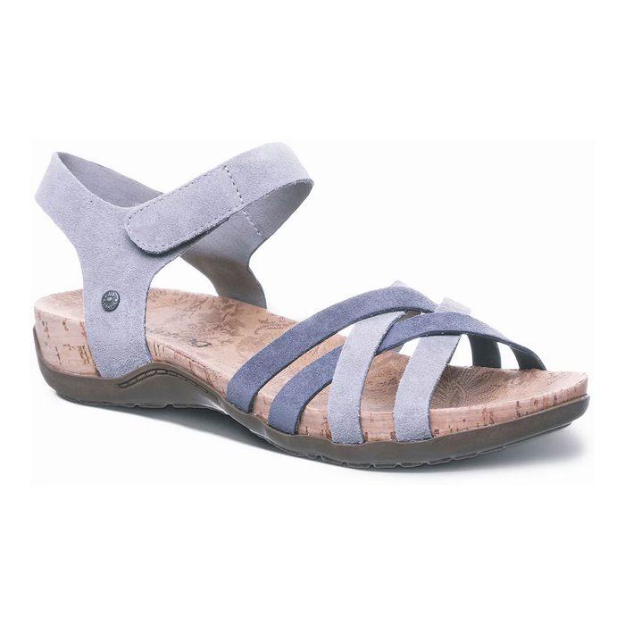 Bearpaw Meri Women's Strappy Sandals