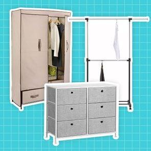 Best Portable Closets