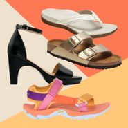 Best Sandals For Style Comfort And Support