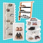 9 Best Shoe Storage Options to Maximize Your Space 2021