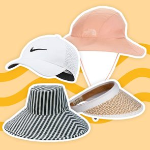 Best Summer Hats For Outdoors
