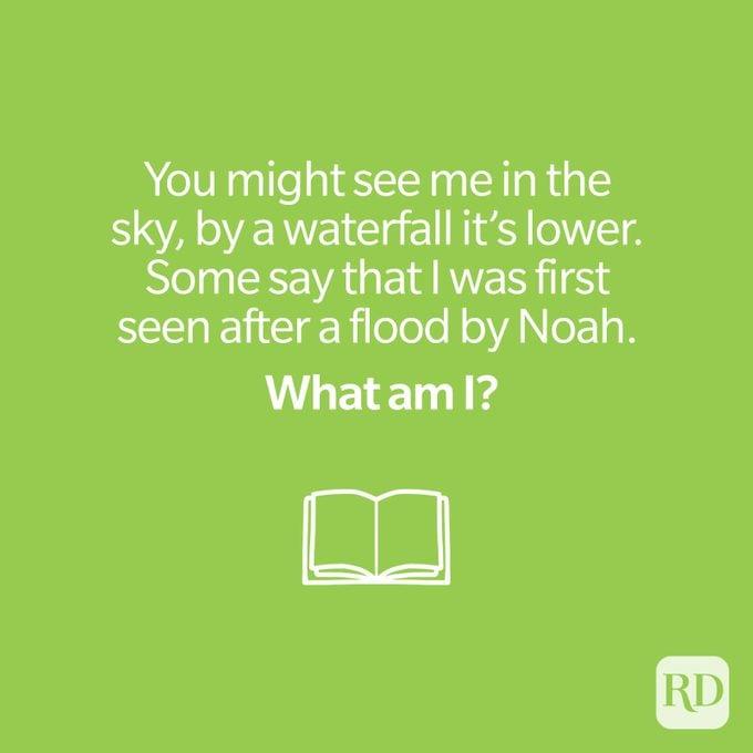 Noah riddle