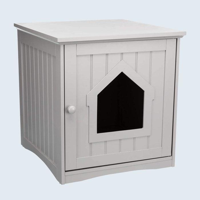 Trixie Hidden Cat Litter Box Enclosure