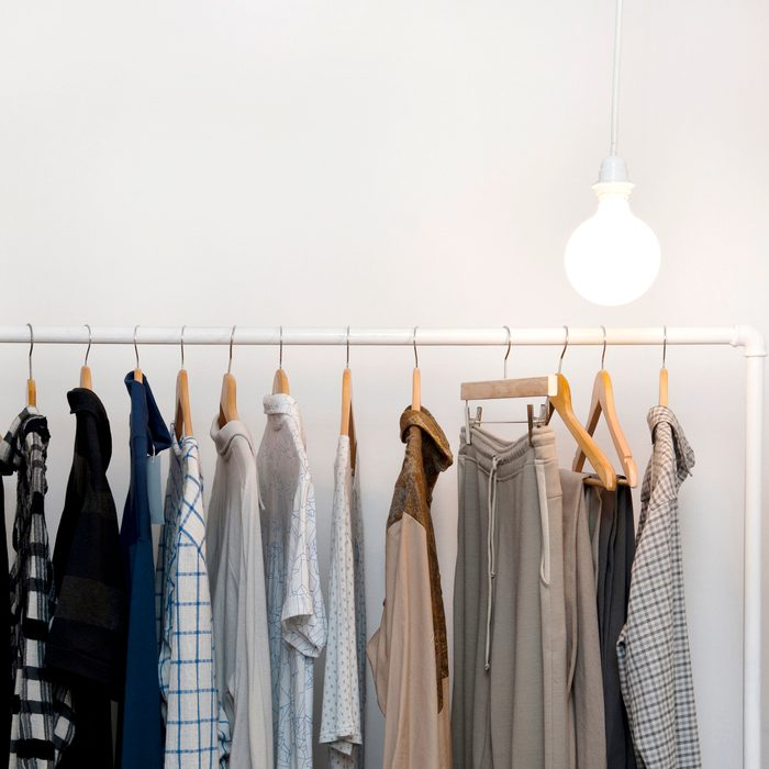 a light for every kind of closet