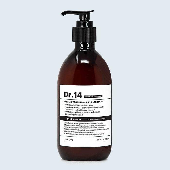LAPCOS Dr.14 Vital Care Shampoo