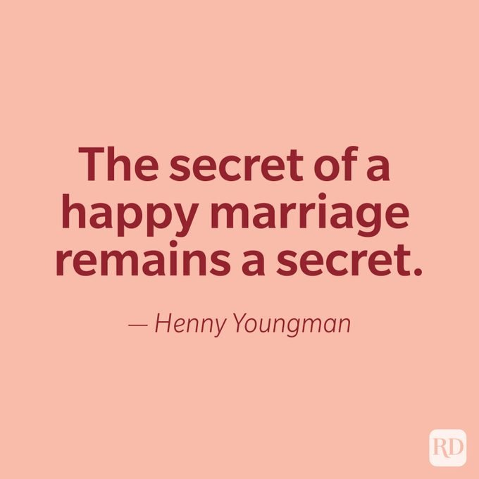 Henny Youngman Quote